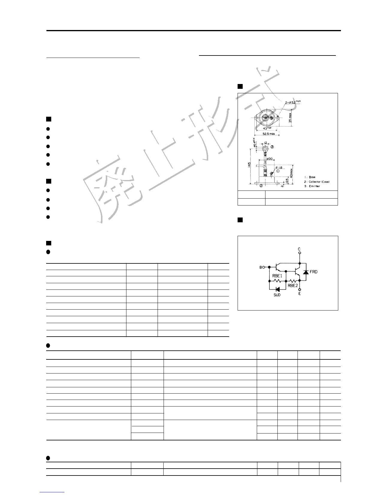 D1056 datasheet