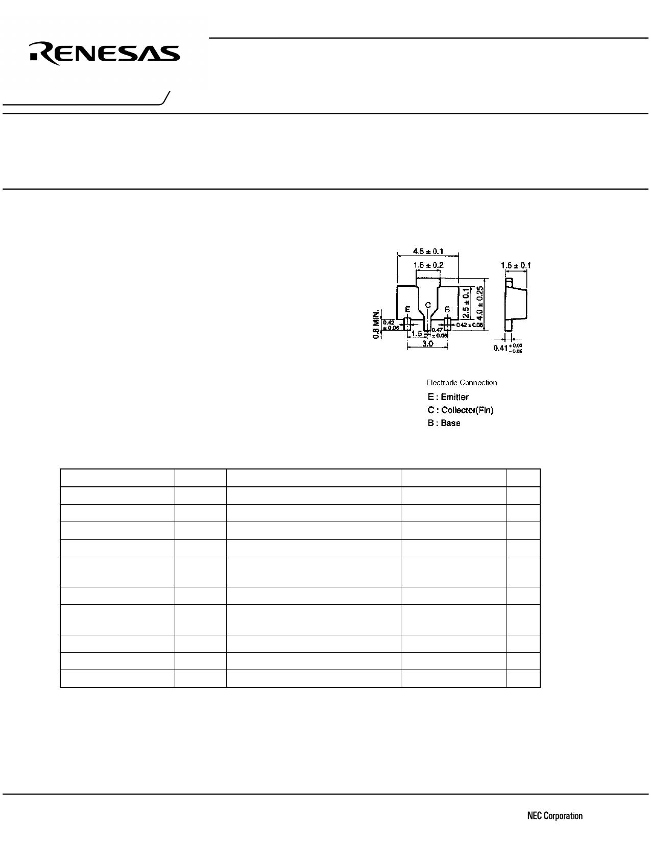 D2403 Datasheet, D2403 PDF,ピン配置, 機能