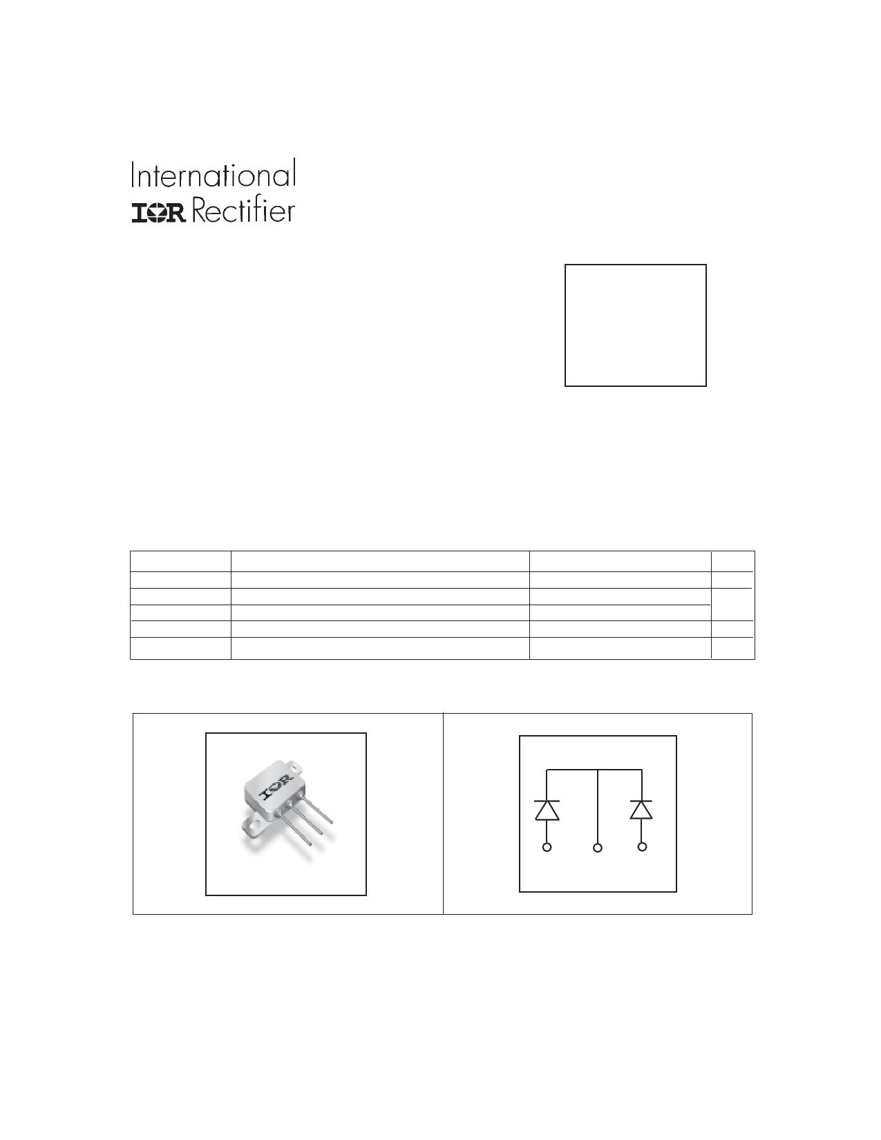 HFB50HI20C دیتاشیت PDF