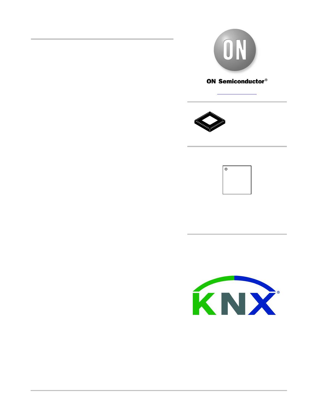 NCN5121 دیتاشیت PDF