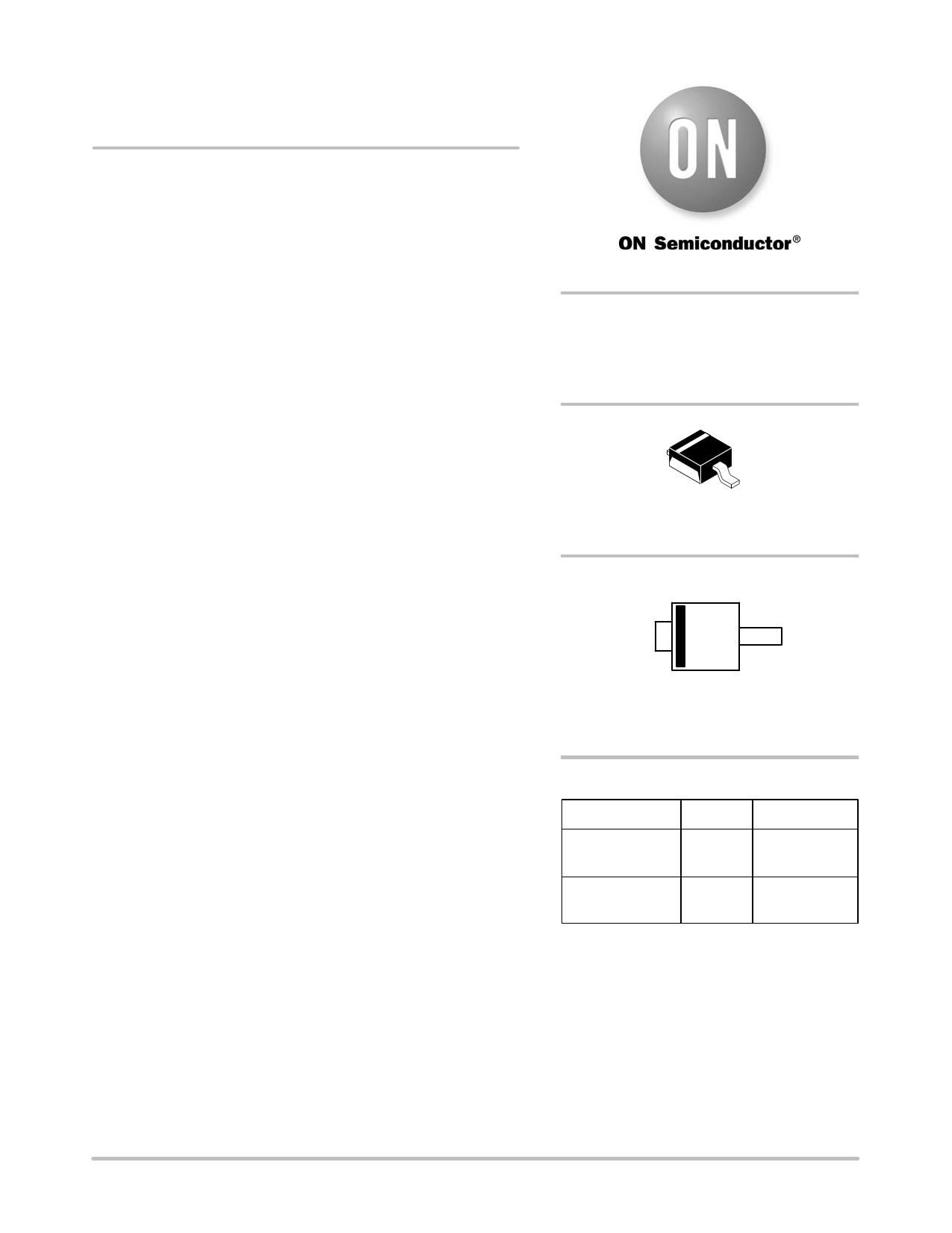 NRVBM2H100T3G دیتاشیت PDF