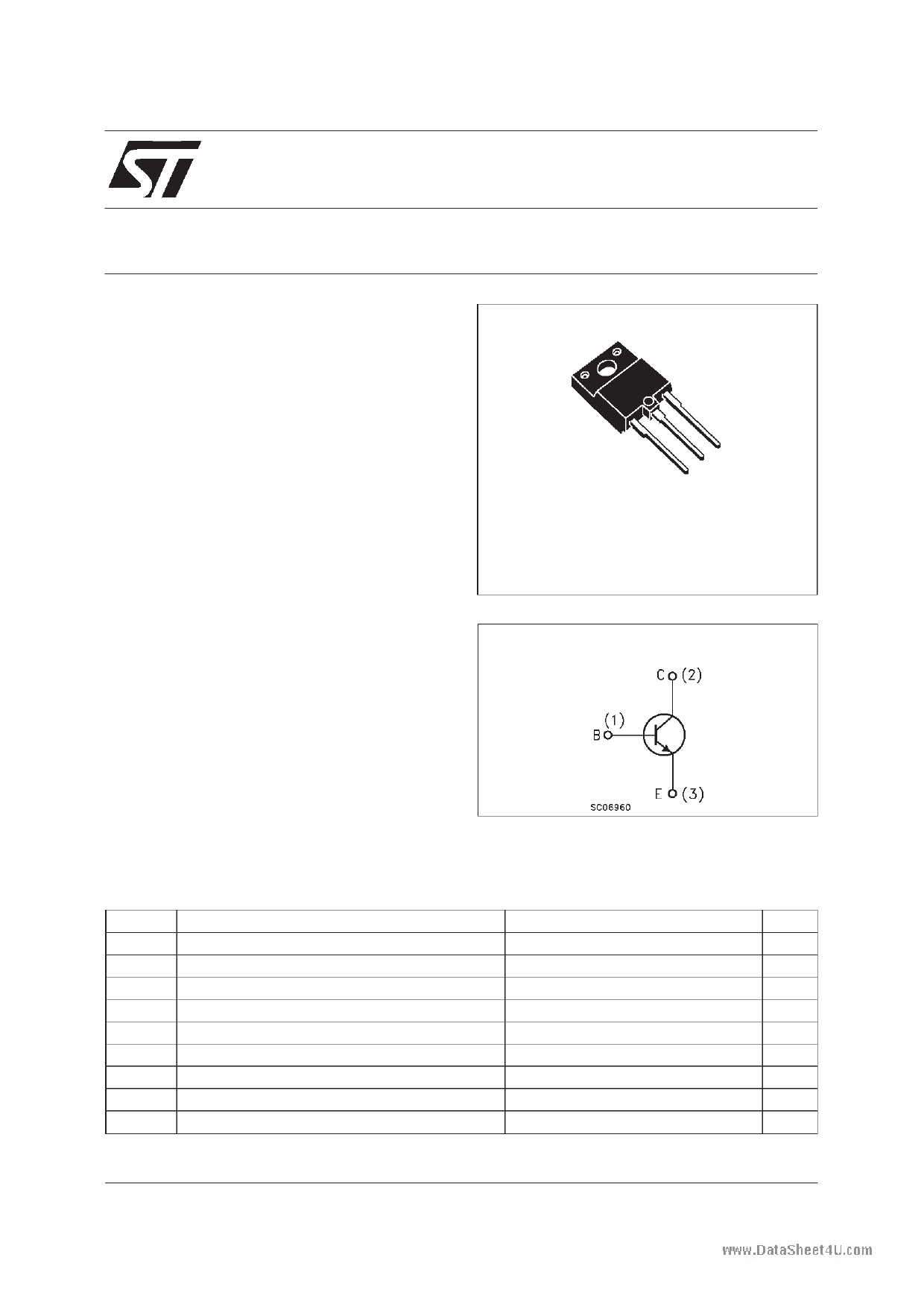 2001HI دیتاشیت PDF