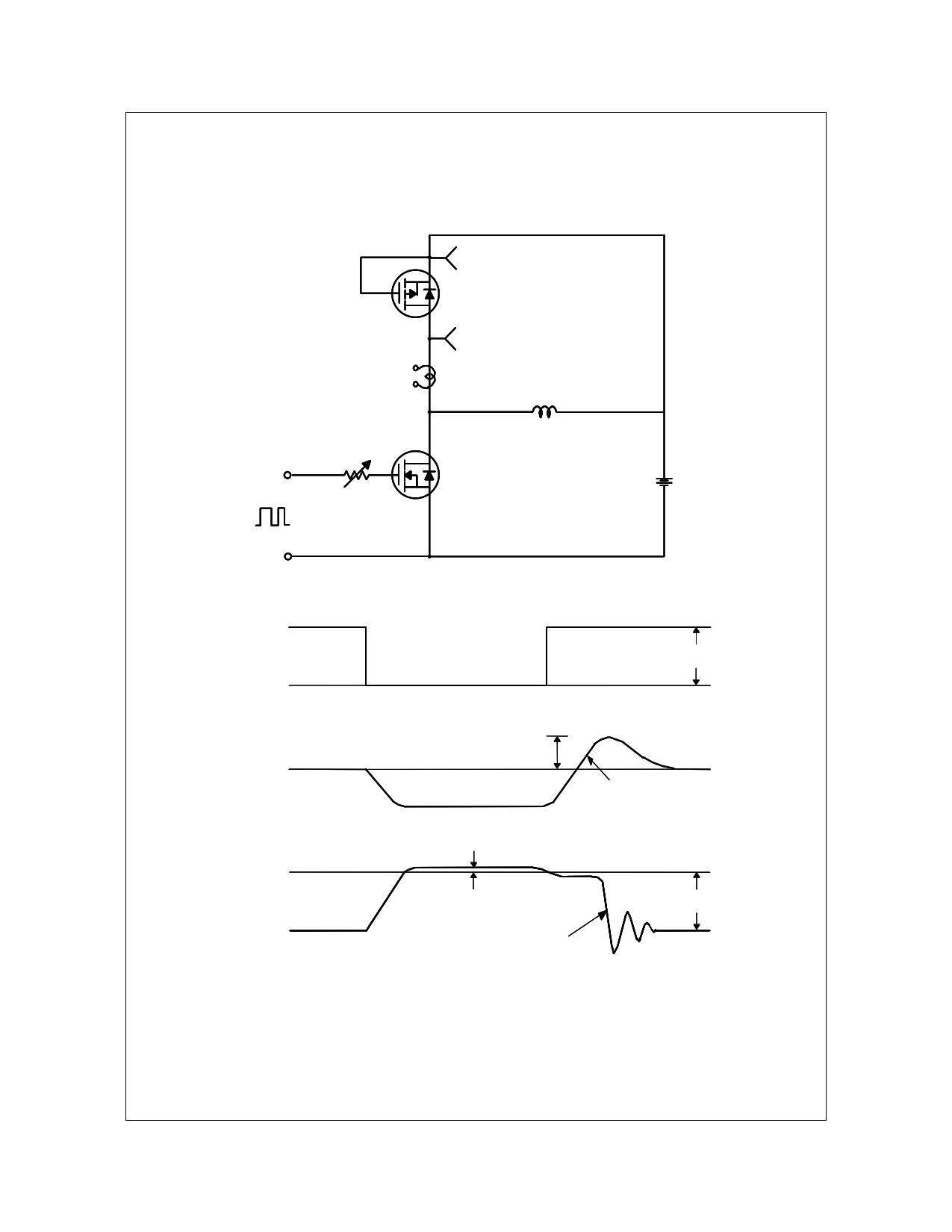 FQA9P25 電子部品, 半導体