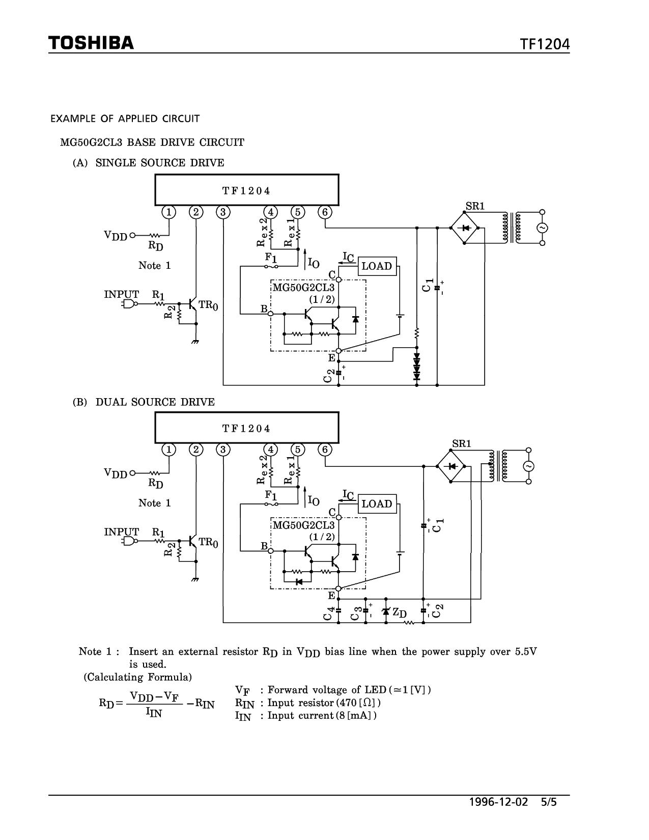 TF1204 pdf