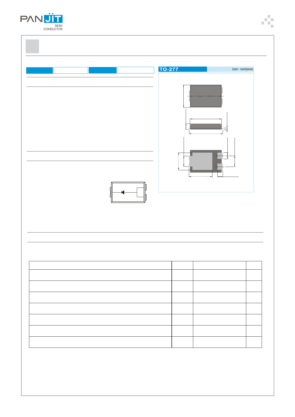 SVM1550V datasheet