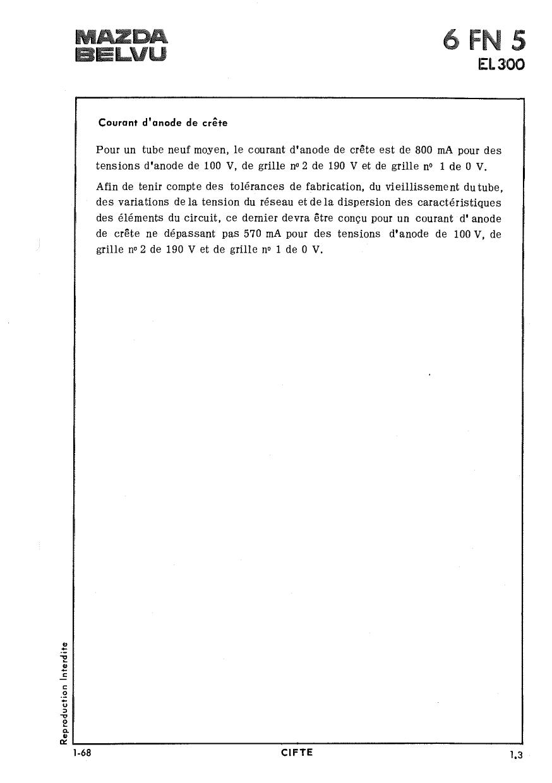 6FN5 pdf, 電子部品, 半導体, ピン配列