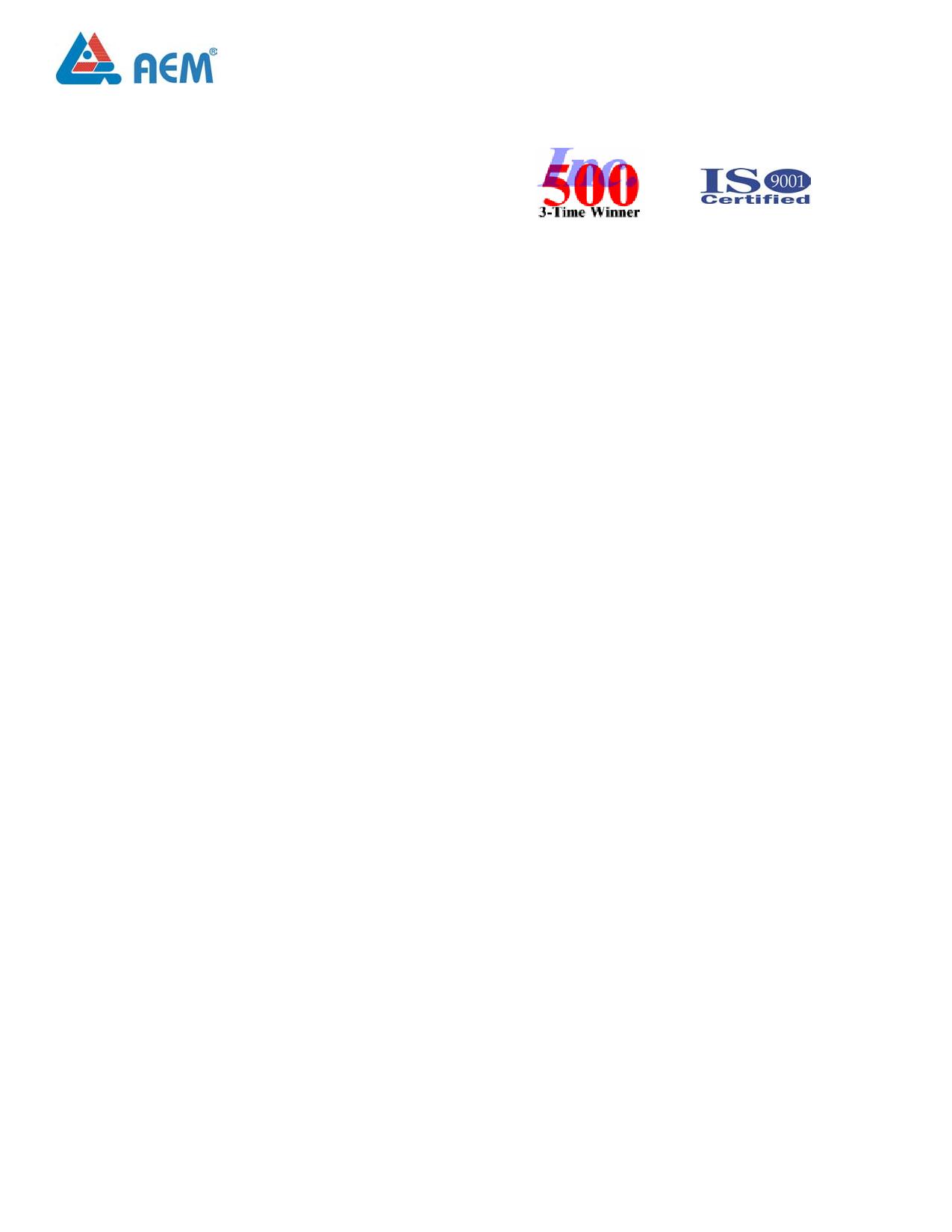 F0603FA5000V032T دیتاشیت PDF