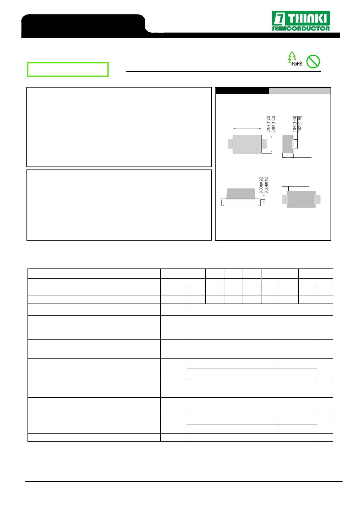 SM4005PL datasheet