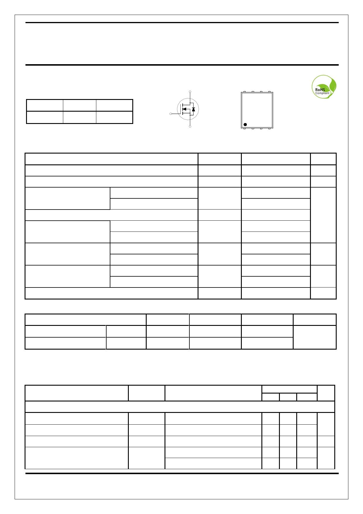 P1003BKA 데이터시트 및 P1003BKA PDF