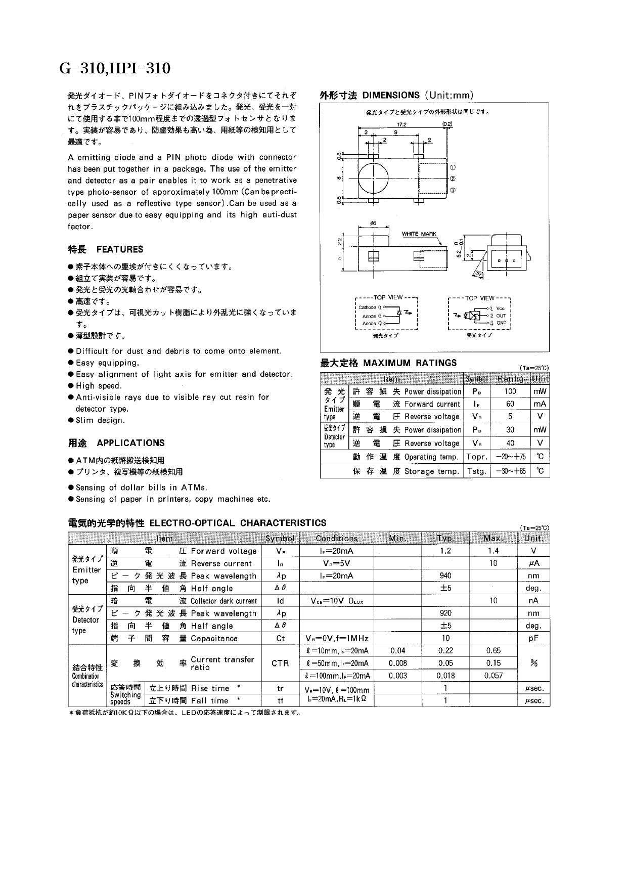 G-310 pdf