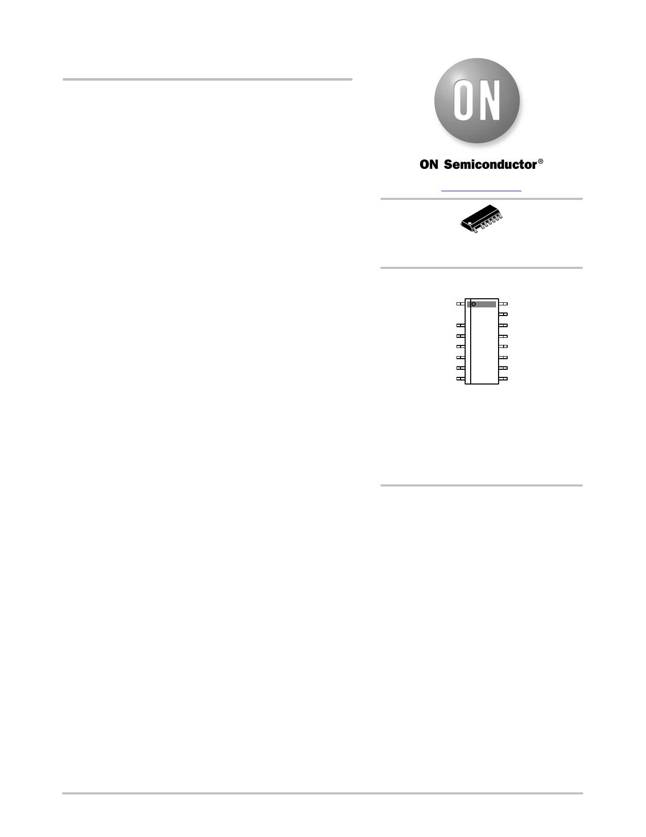 NCL30030 دیتاشیت PDF