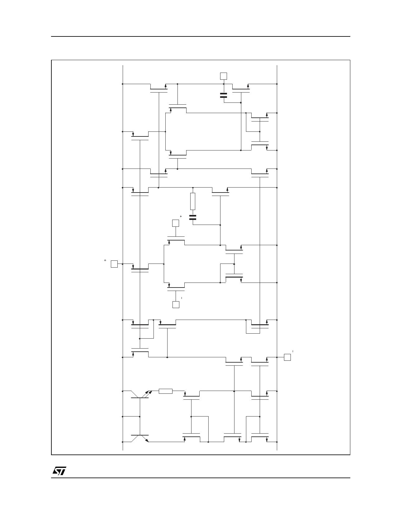 TS27M4BI pdf, ピン配列