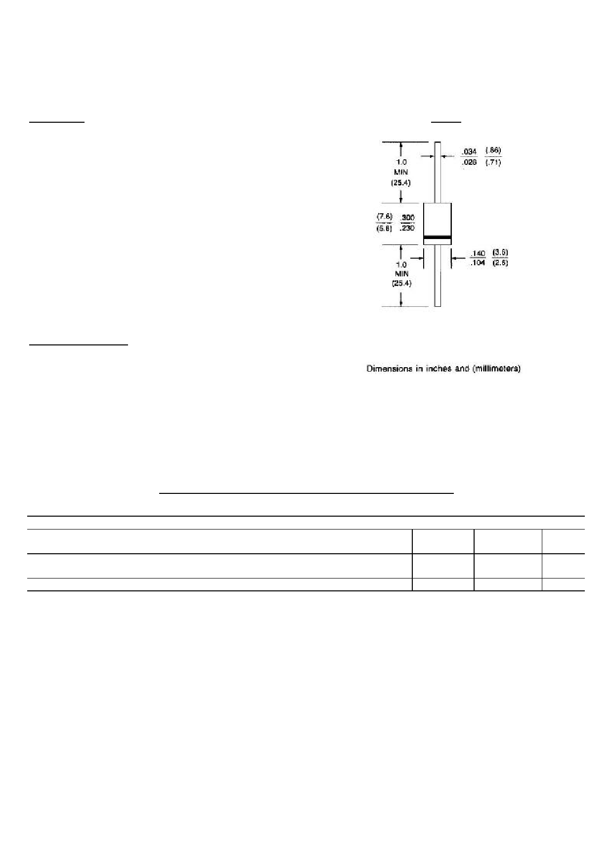 3EZ51 دیتاشیت PDF