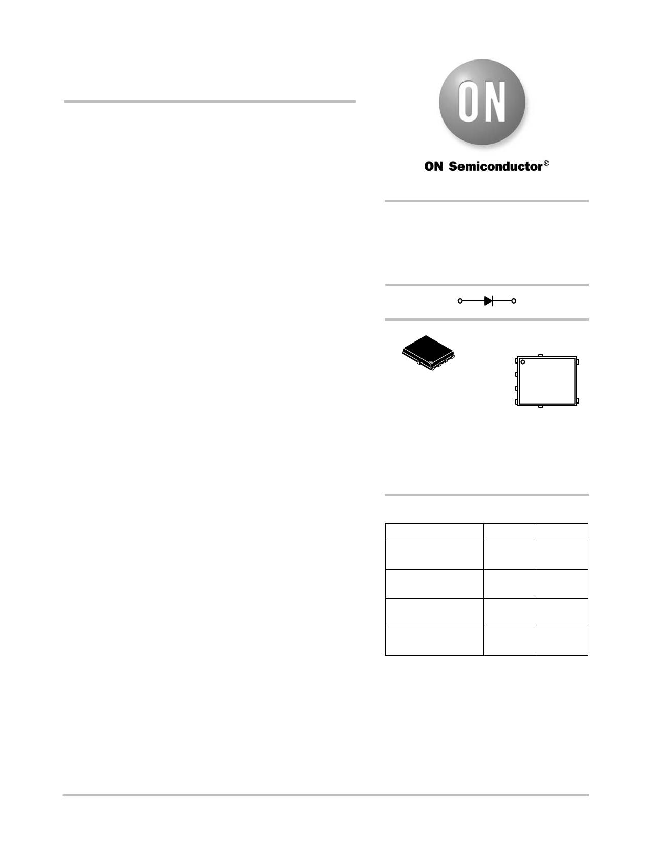 NRVTS10120EMFST1G دیتاشیت PDF