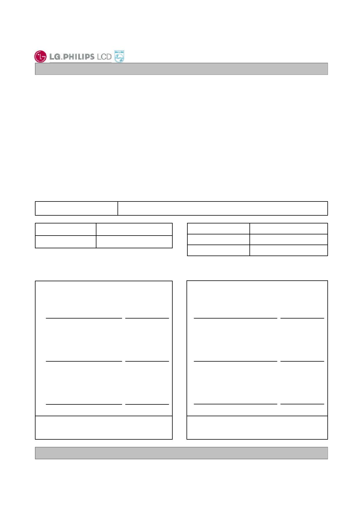 LC420W02-A4K3 دیتاشیت PDF