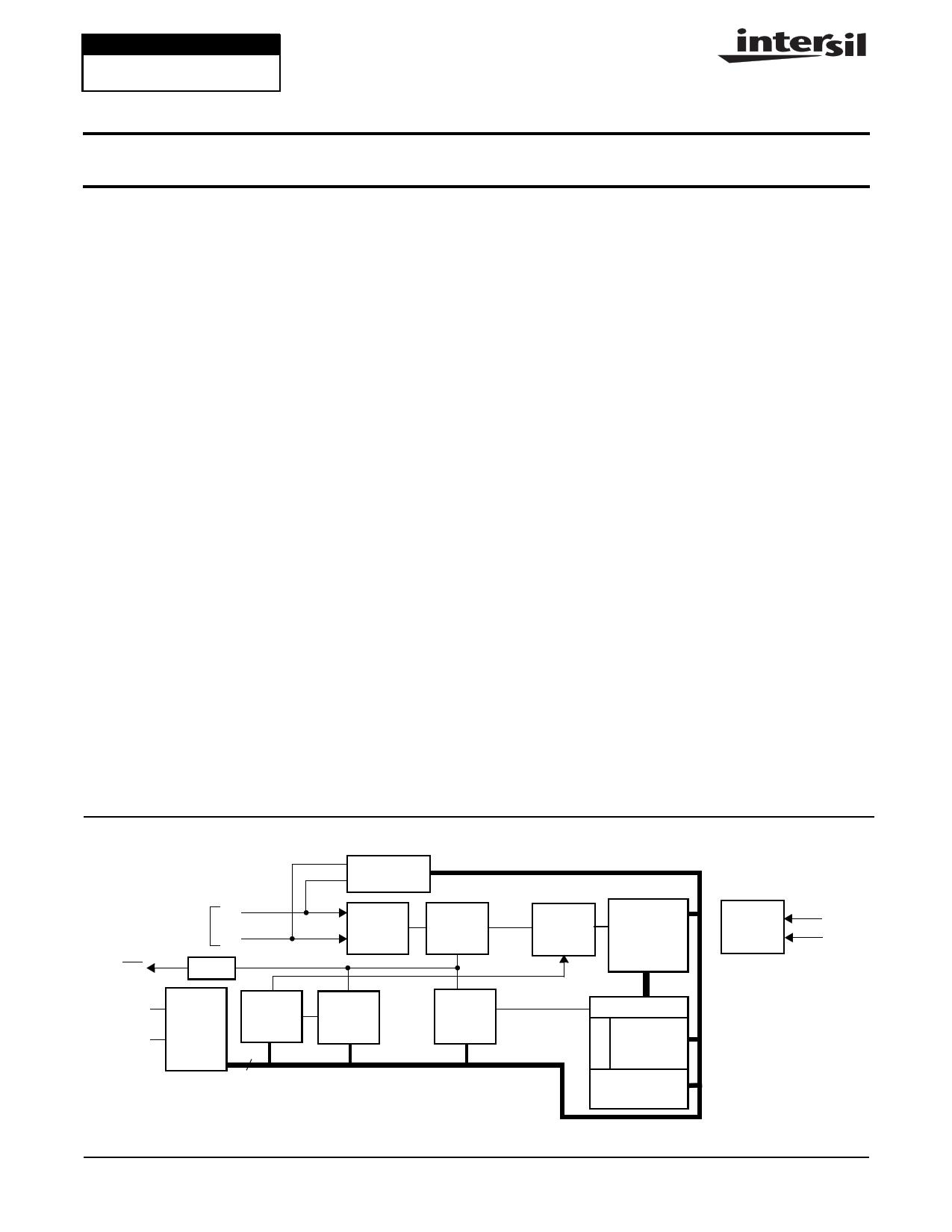 X1286 datasheet