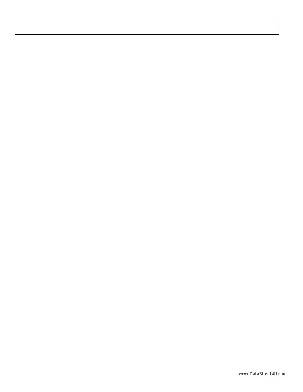 AD5175 Даташит, Описание, Даташиты