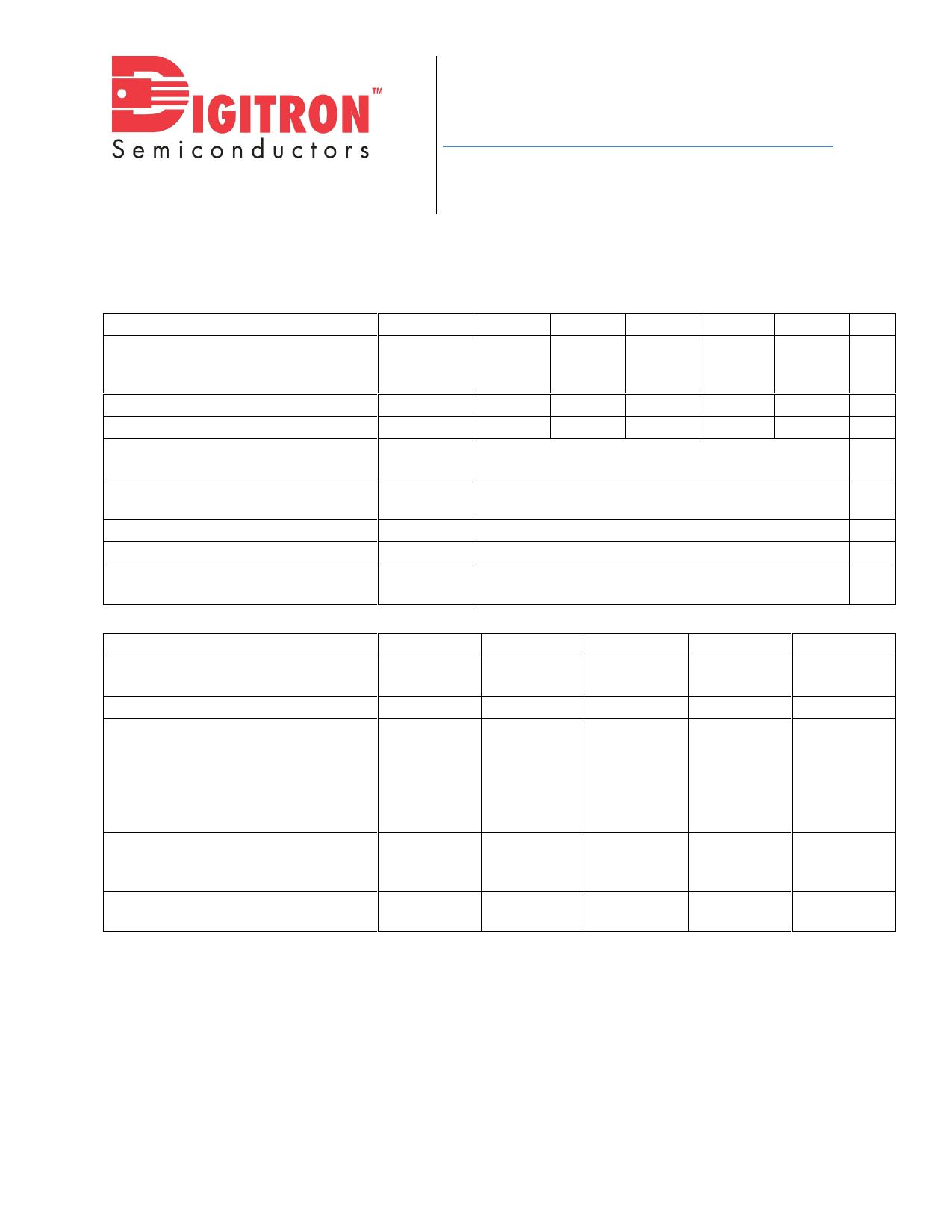 MR854 데이터시트 및 MR854 PDF