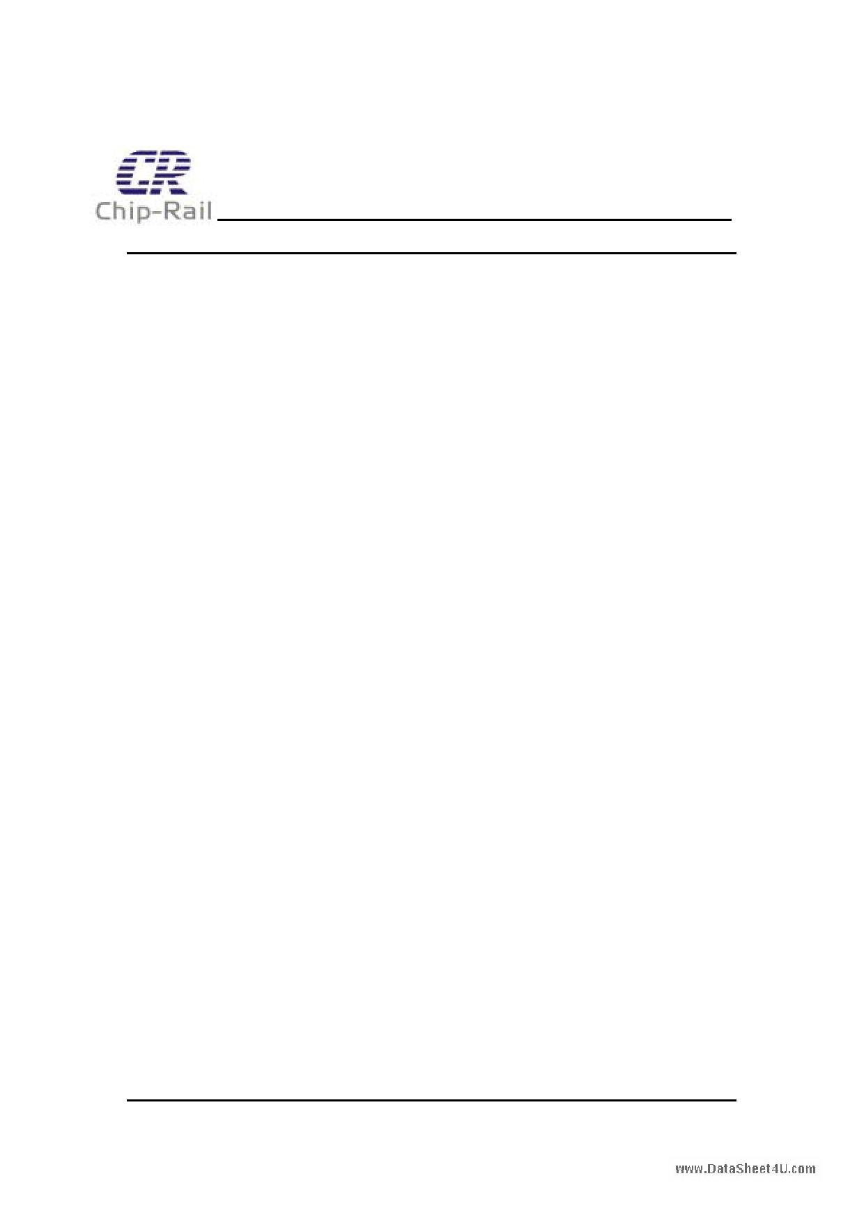 CR6848 Datasheet, CR6848 PDF,ピン配置, 機能