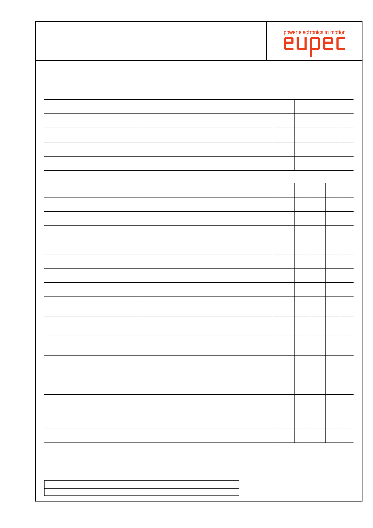 F4-50R12KS4 دیتاشیت PDF