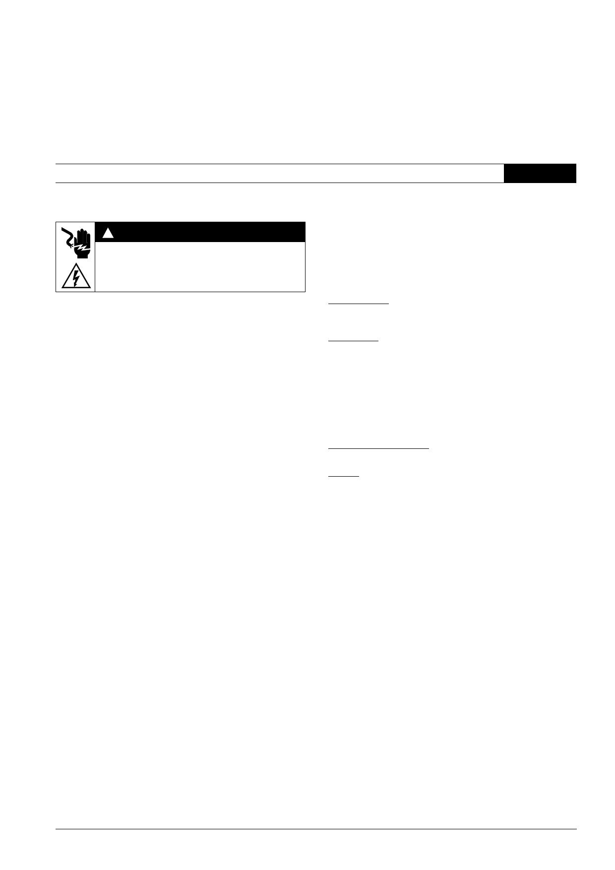 3TB5417-0B pdf, ピン配列