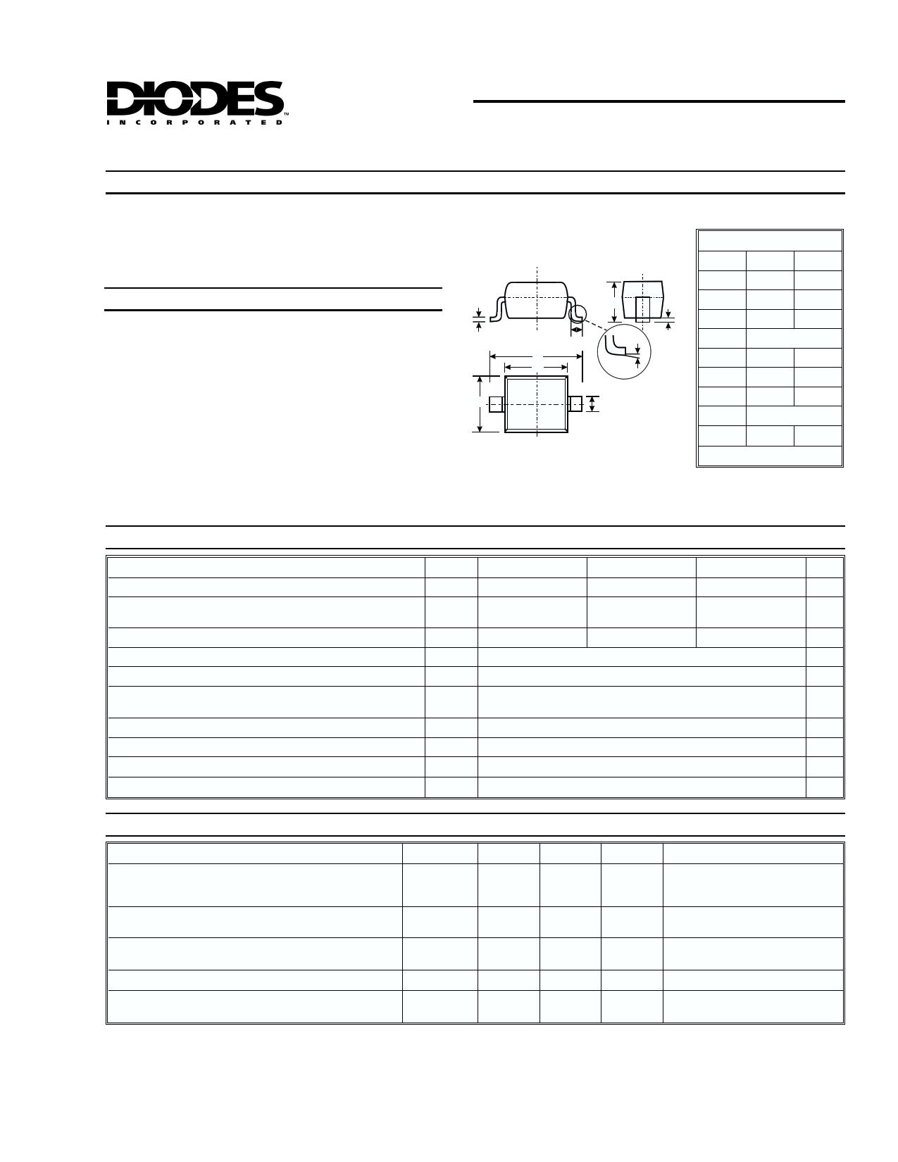 BAV21WS-7 دیتاشیت PDF
