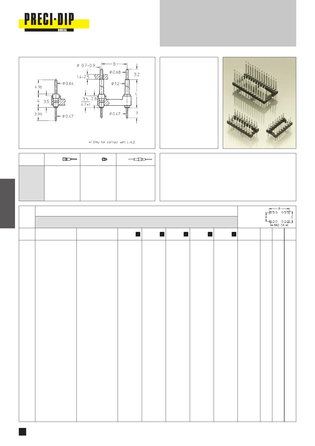 151-10-306-00-009 datasheet
