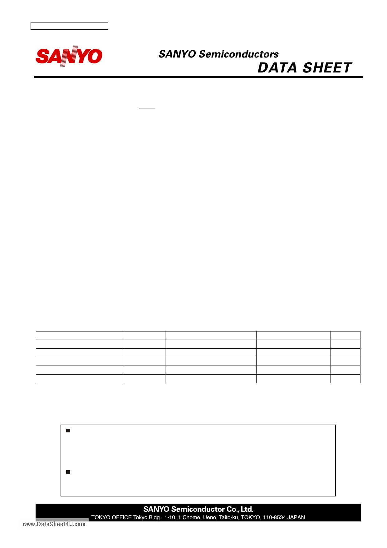 LB11600JV دیتاشیت PDF