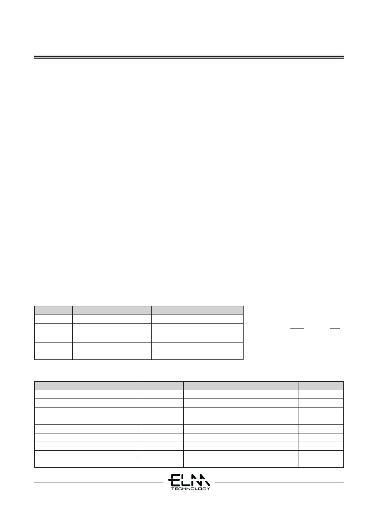 ELM7SHU04TB Datasheet, ELM7SHU04TB PDF,ピン配置, 機能