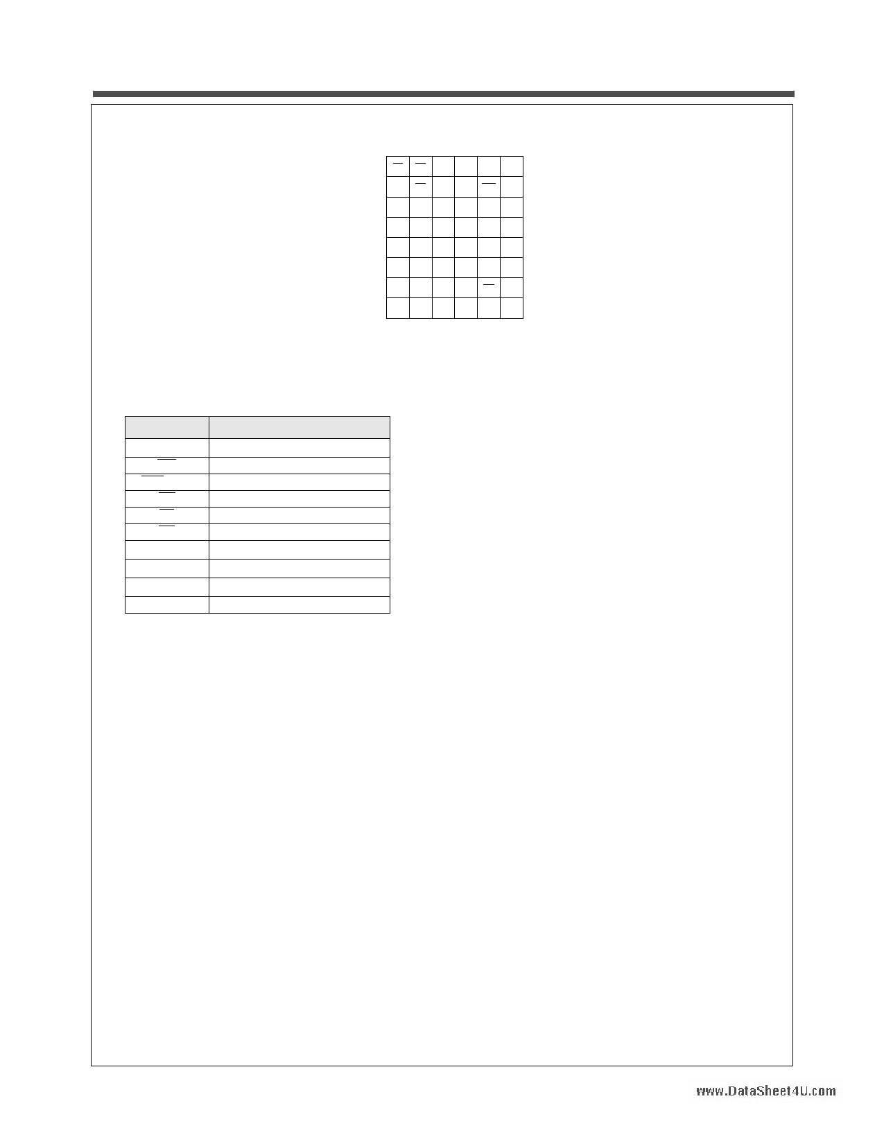 N04L1618C2A Даташит, Описание, Даташиты