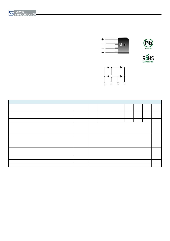 TS6B02G 데이터시트 및 TS6B02G PDF