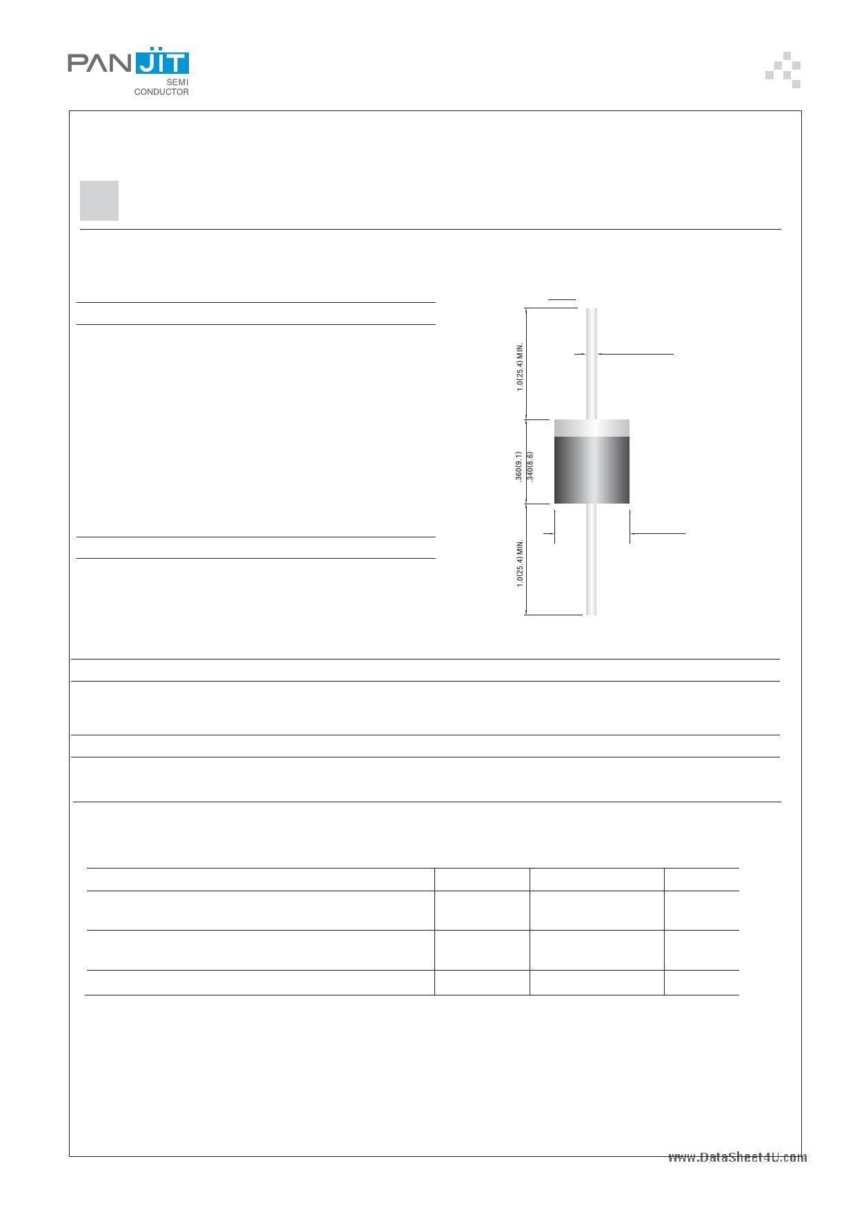 3KP54 دیتاشیت PDF