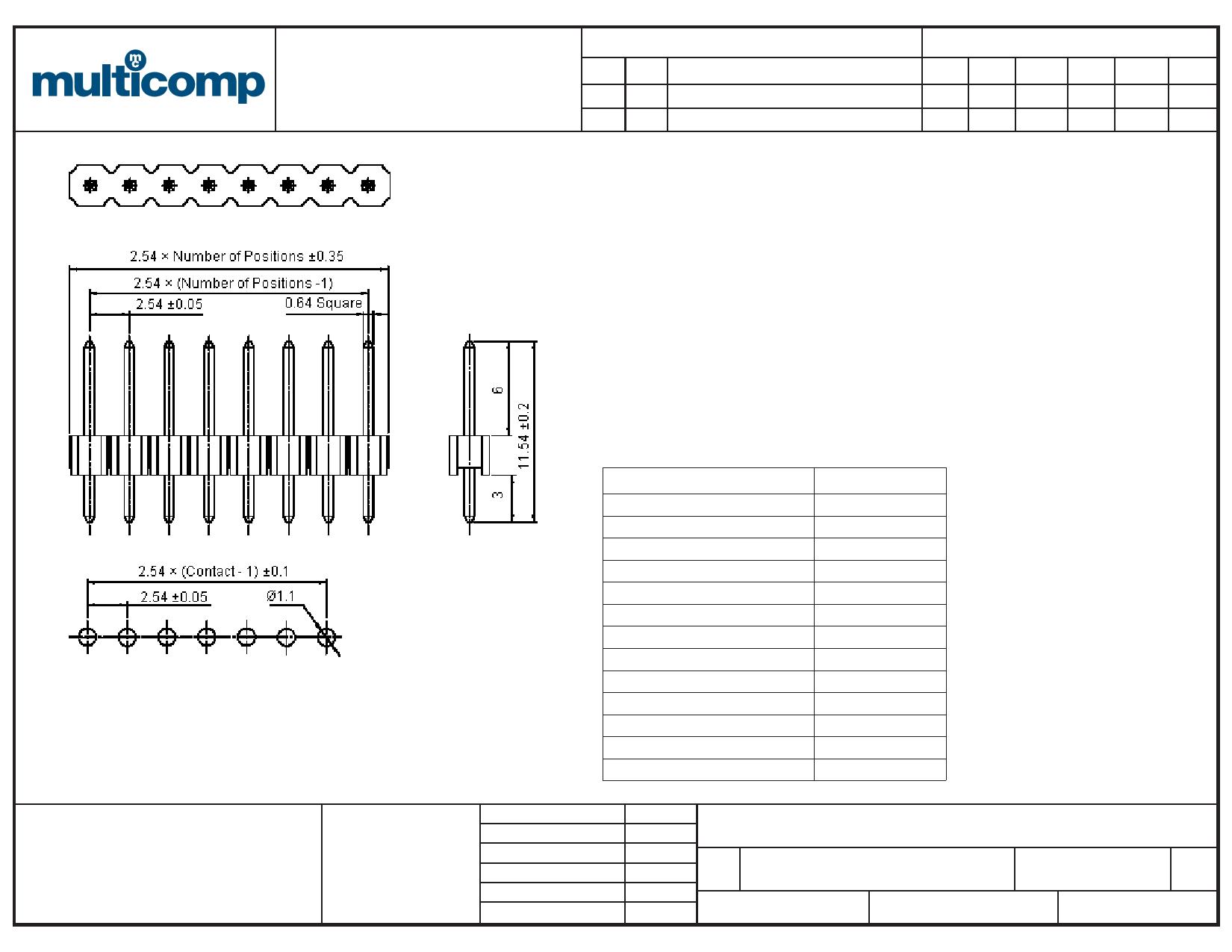 2211S-06G Datasheet, 2211S-06G PDF,ピン配置, 機能
