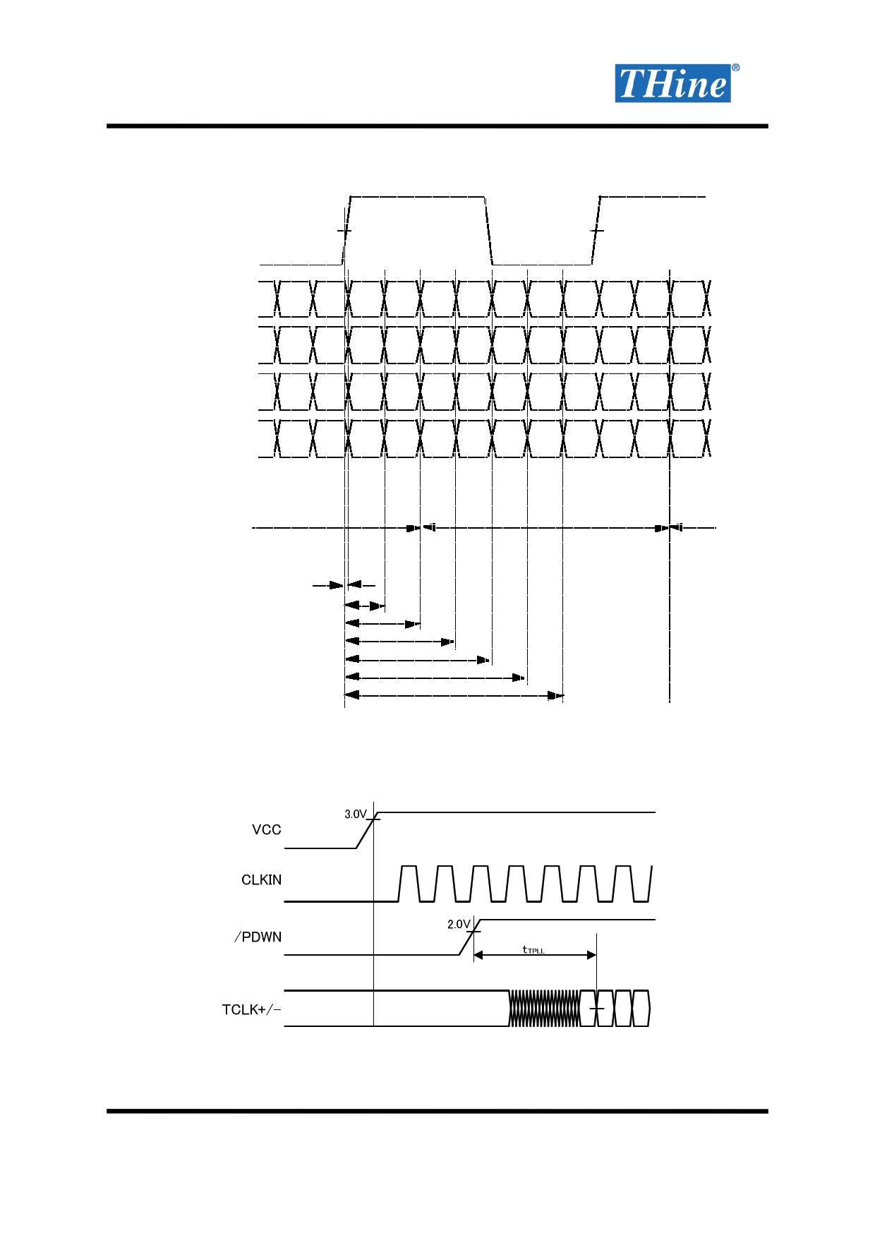 THC63LVD103D transistor, diode fet, igbt, scr