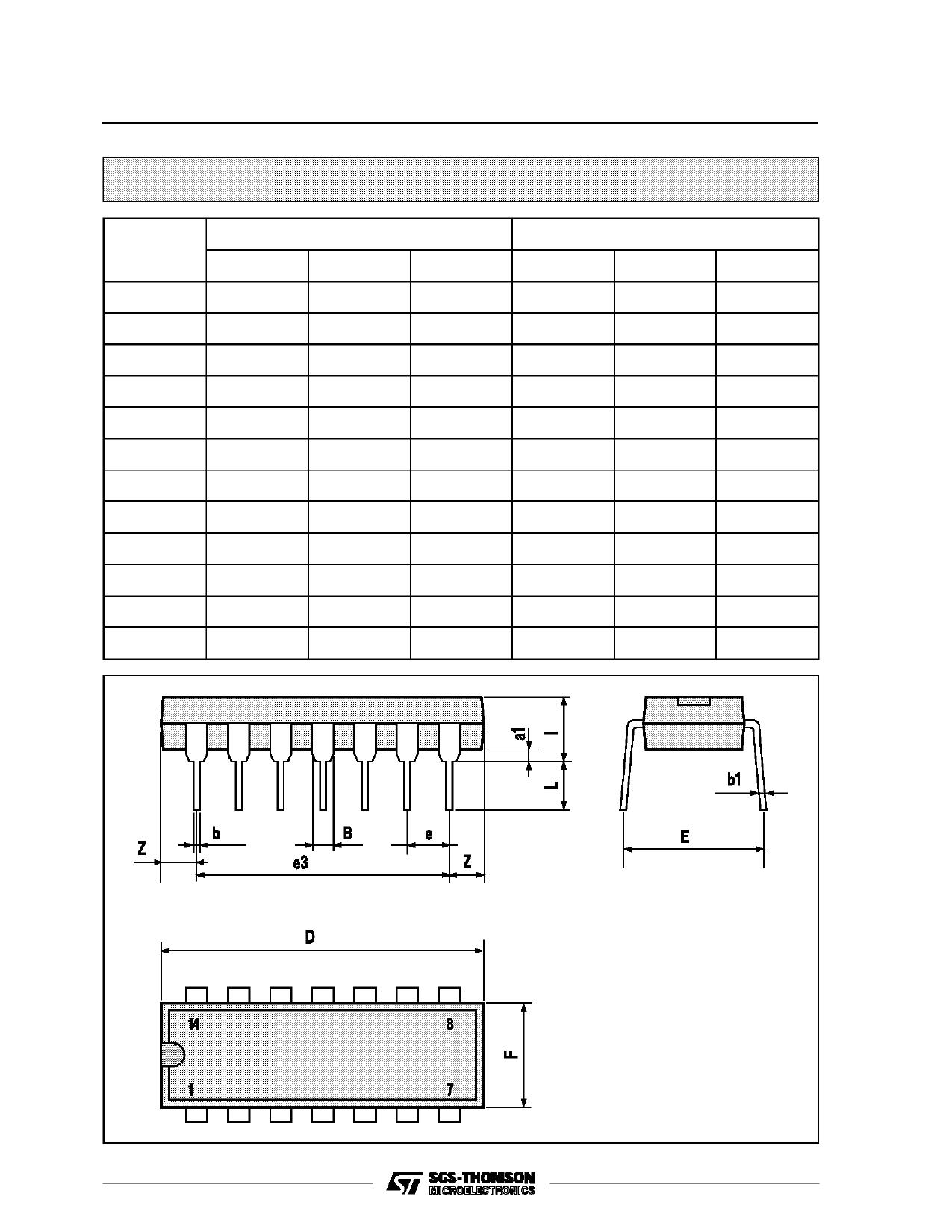 M54HC132F1R pdf