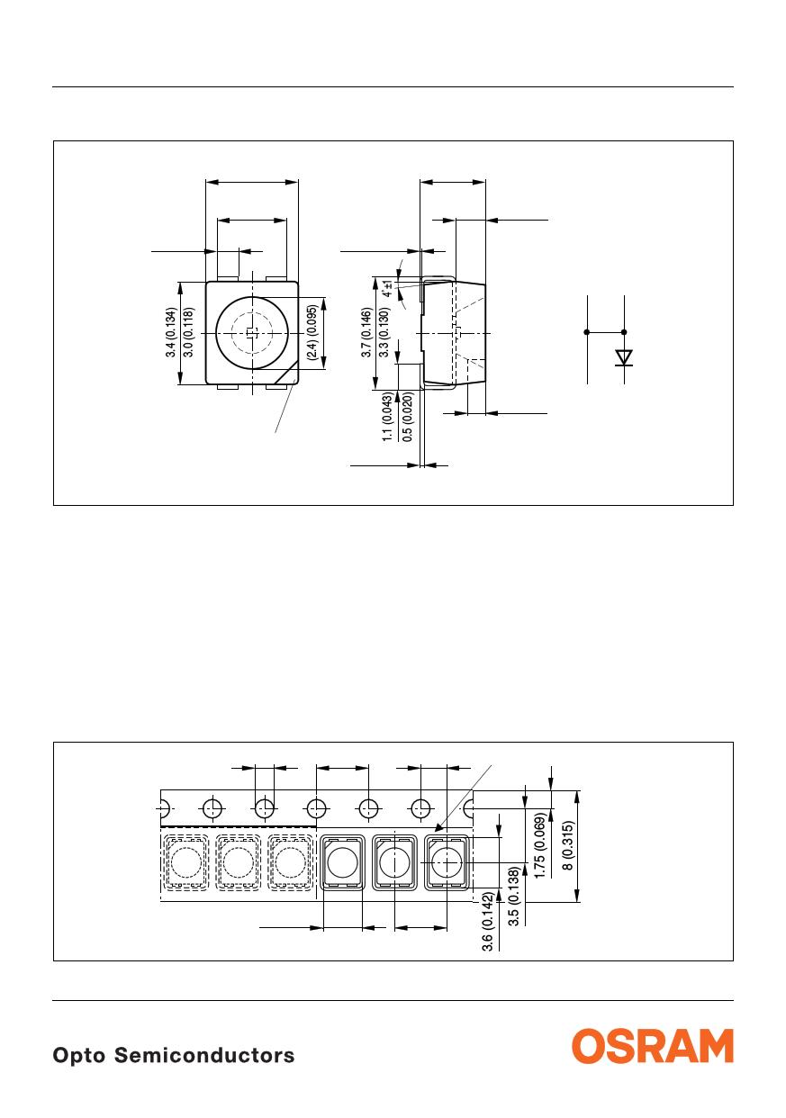 LYE6SF-AABA-46-1-Z pdf, datenblatt
