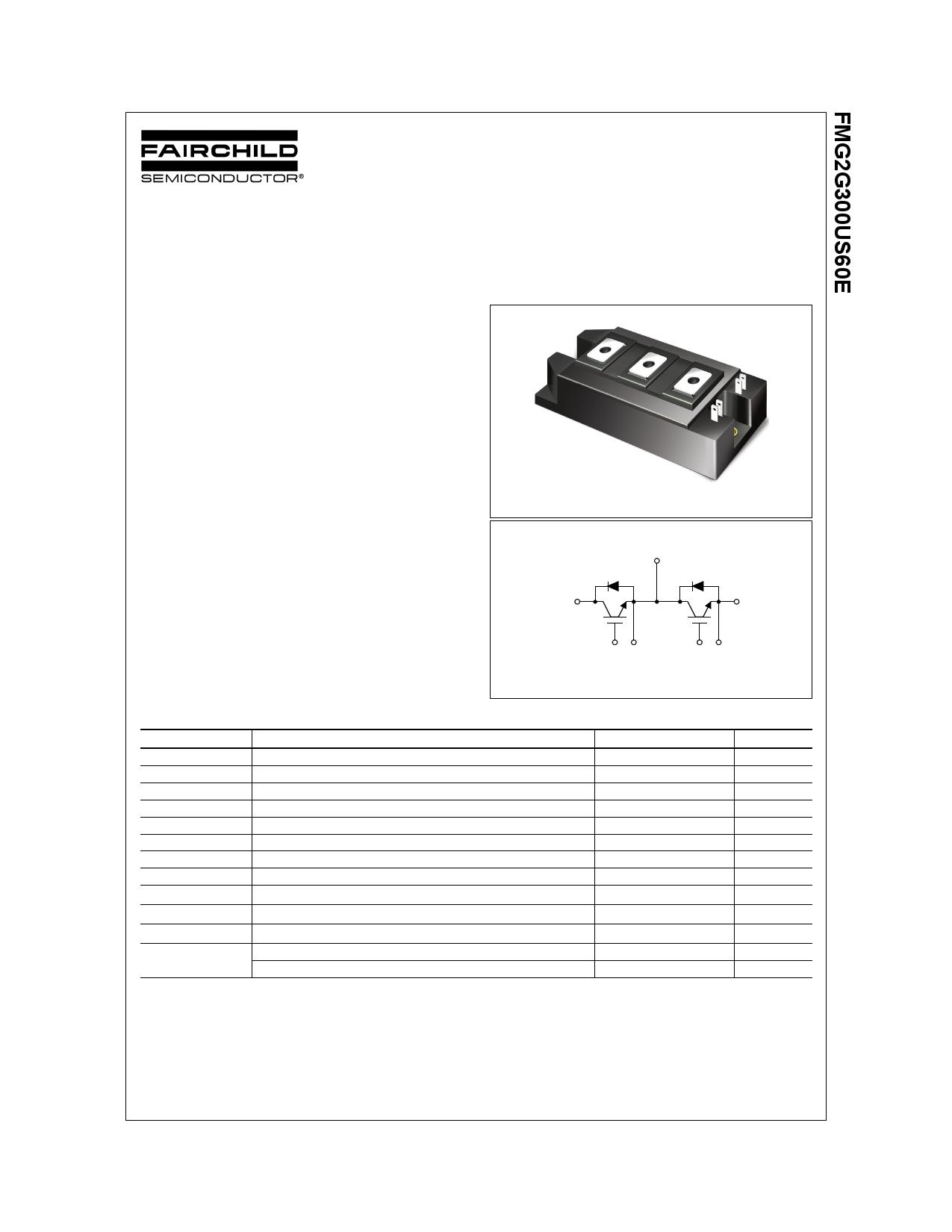 FMG2G300US60E دیتاشیت PDF