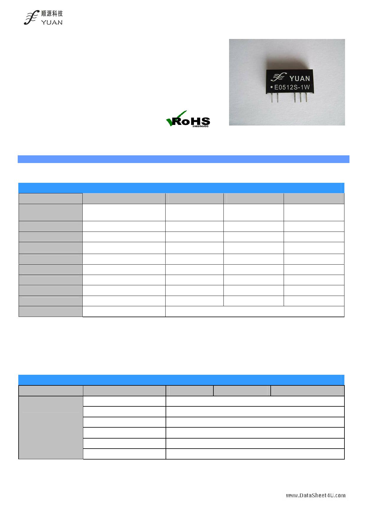 E12xxS-1W دیتاشیت PDF