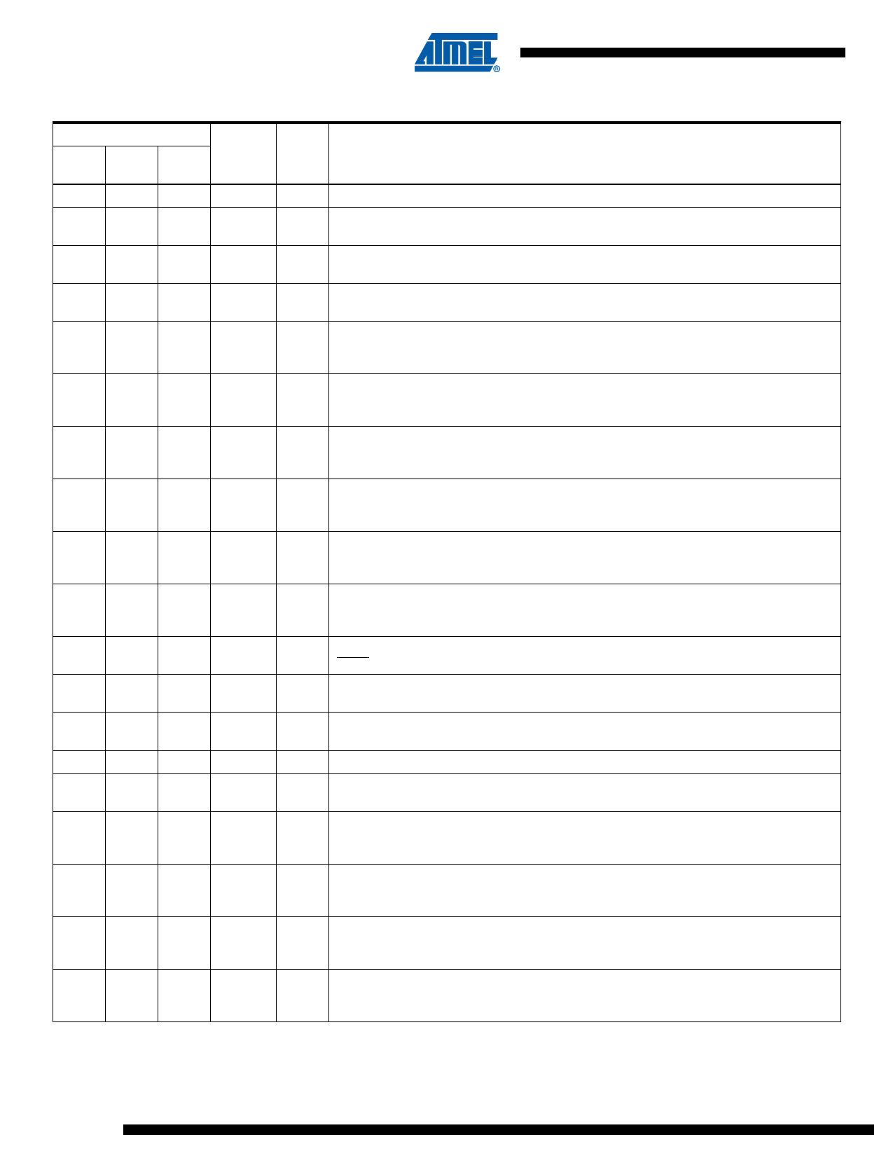 AT89LP51ID2 pdf, 반도체, 판매, 대치품