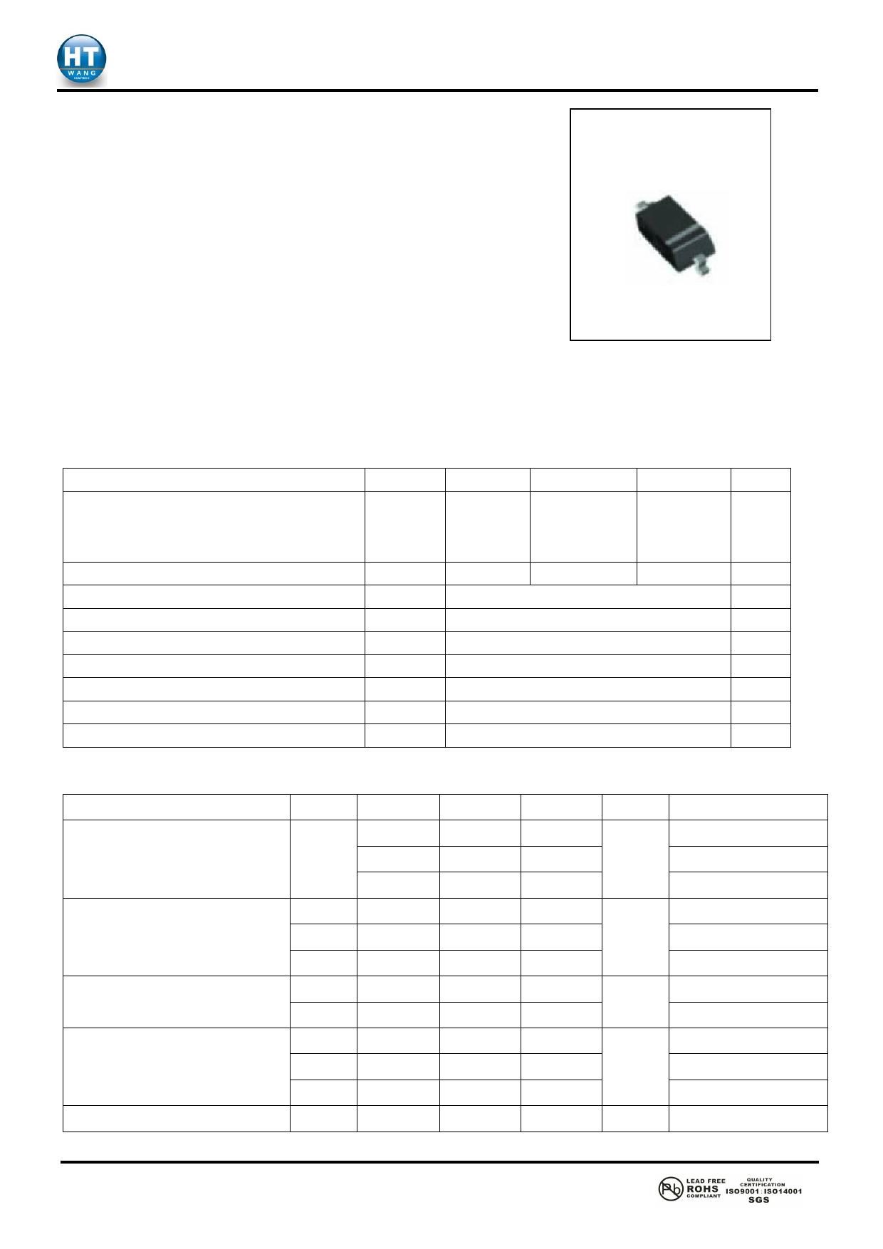 B0520WS دیتاشیت PDF