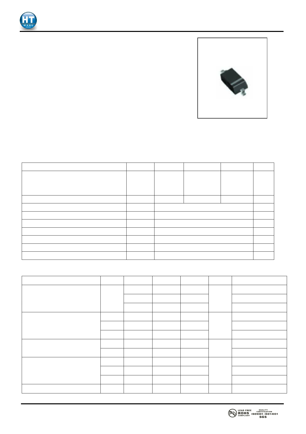 B0520WS datasheet