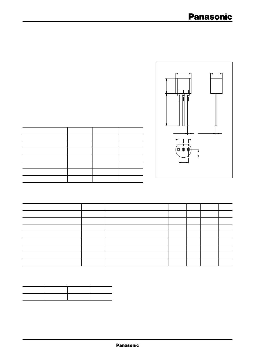 2SC1047 دیتاشیت PDF