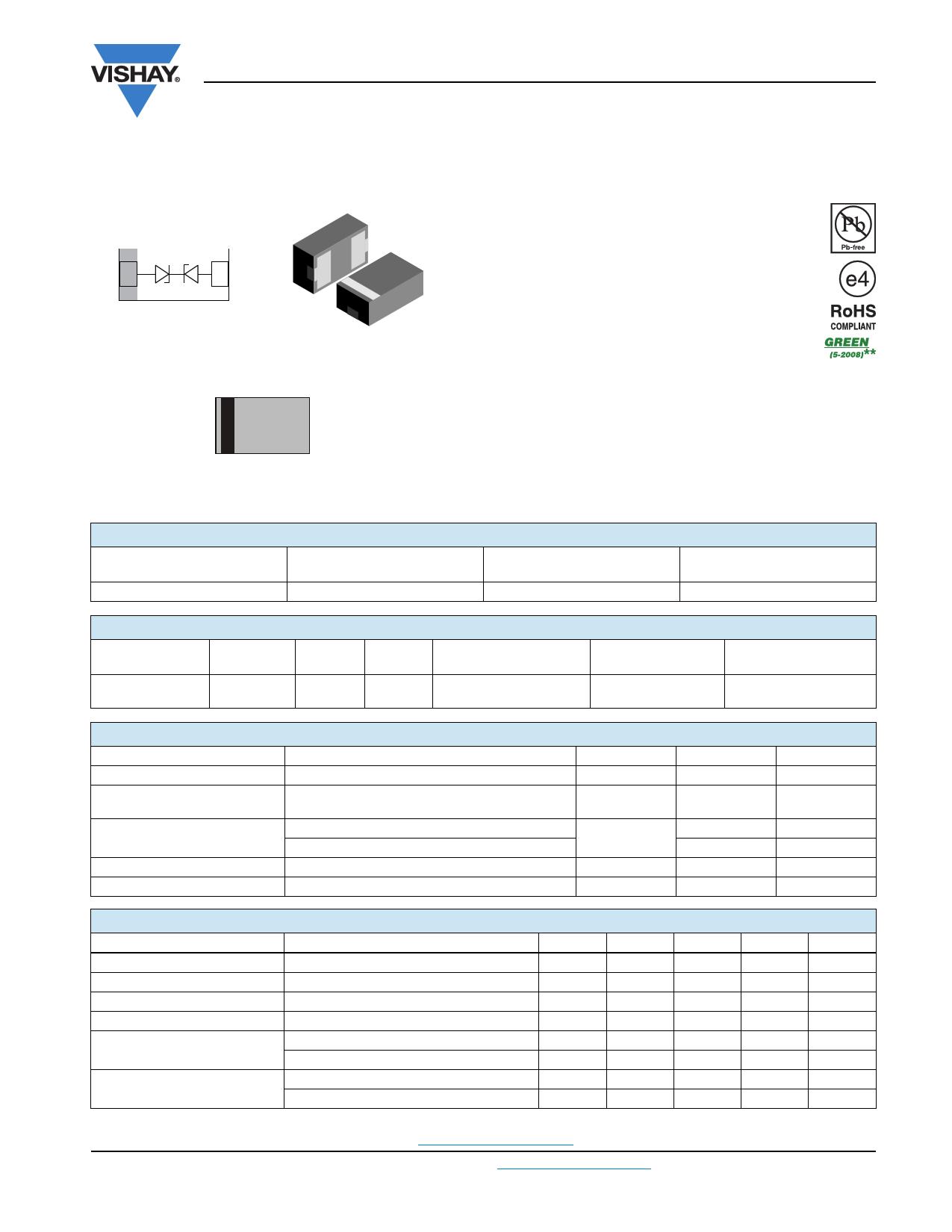 VCUT0505B-HD1 datasheet