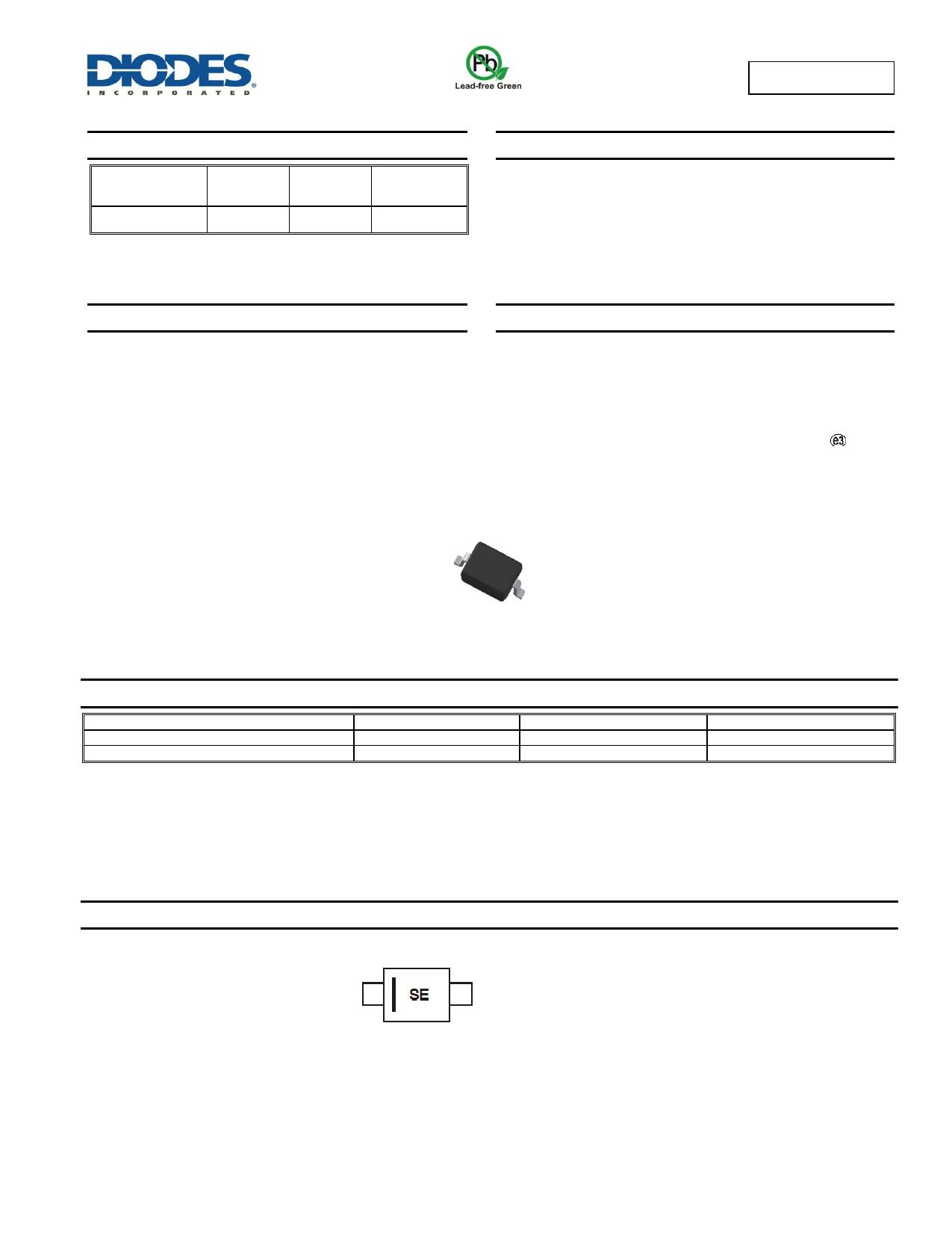 B0530WSQ دیتاشیت PDF
