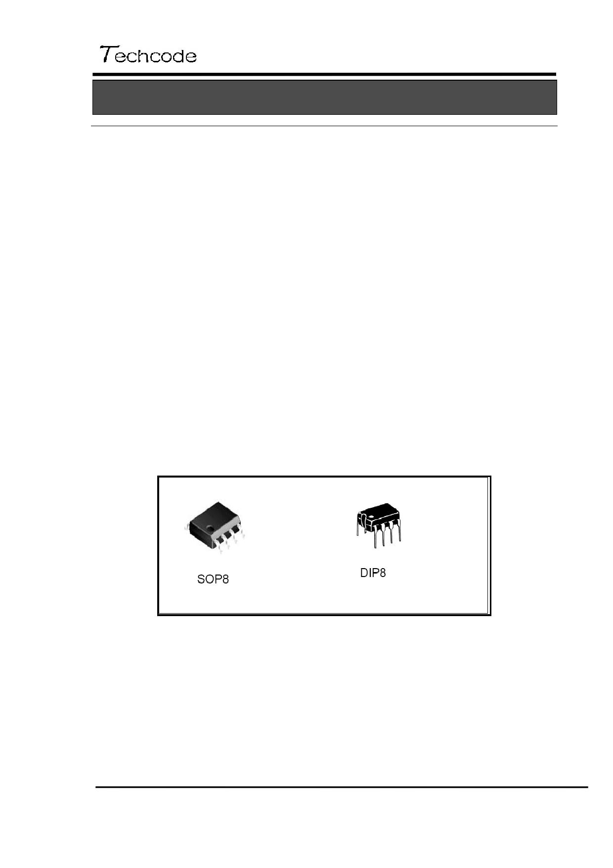TD34063 دیتاشیت PDF
