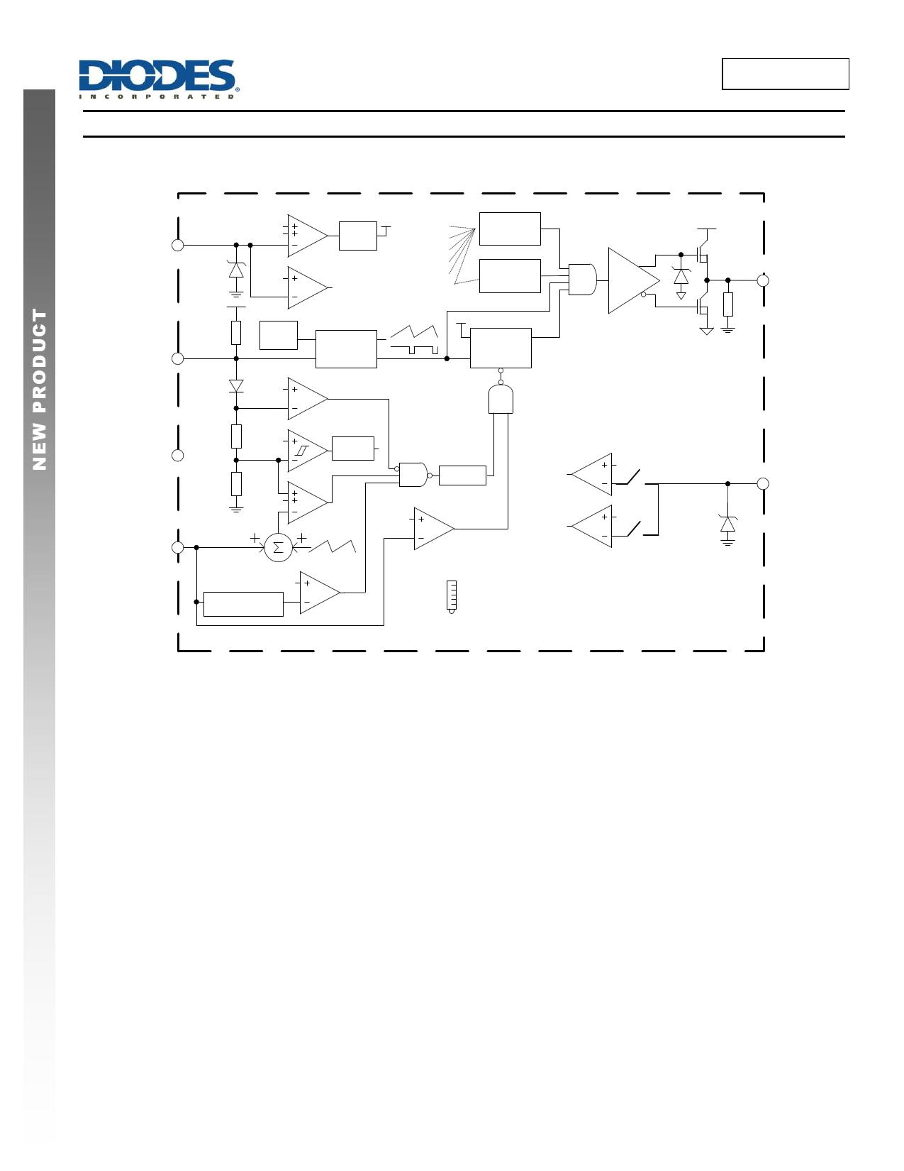 AP3127 pdf, 電子部品, 半導体, ピン配列