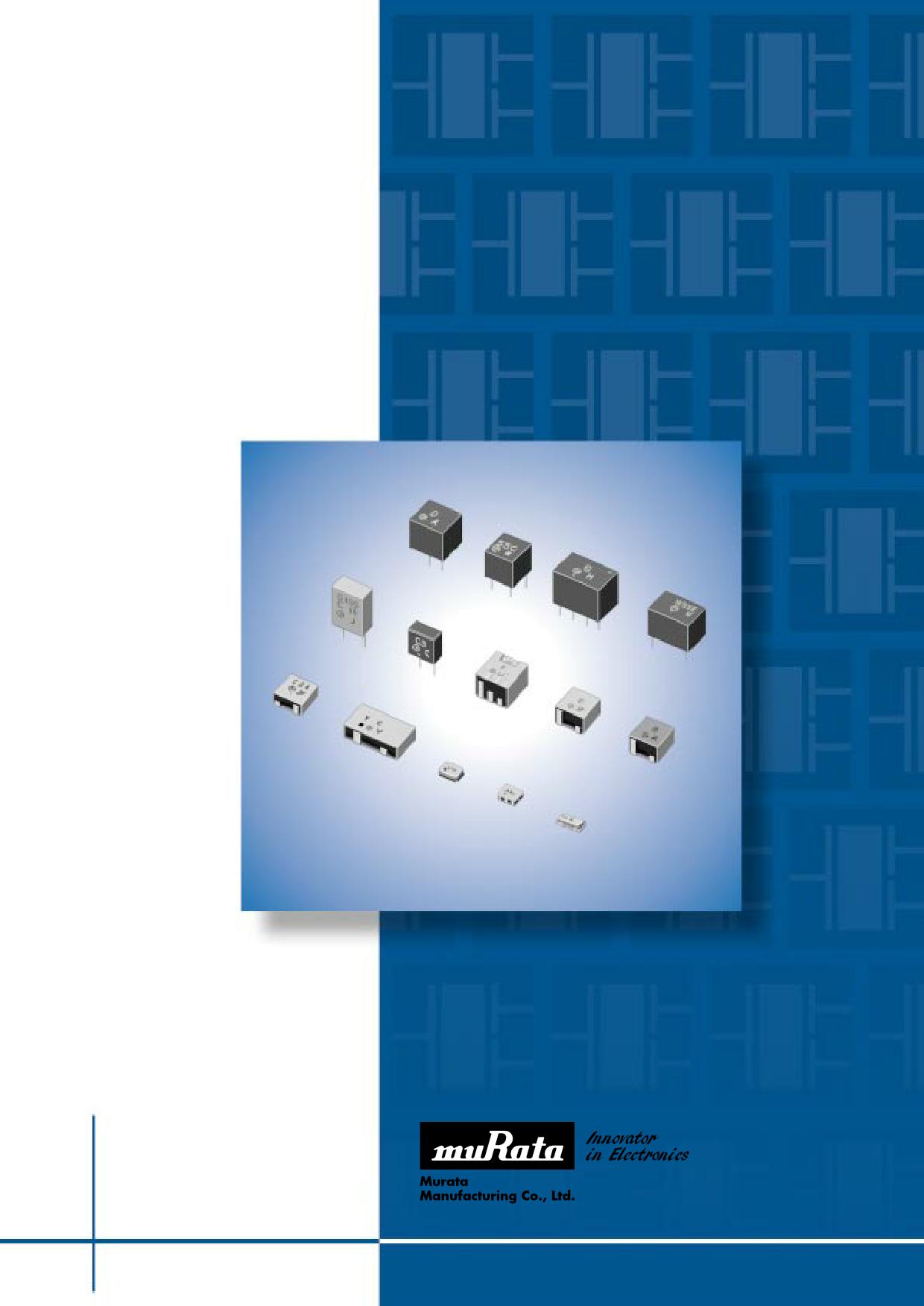 CFUKF455KE1X-R0 datasheet