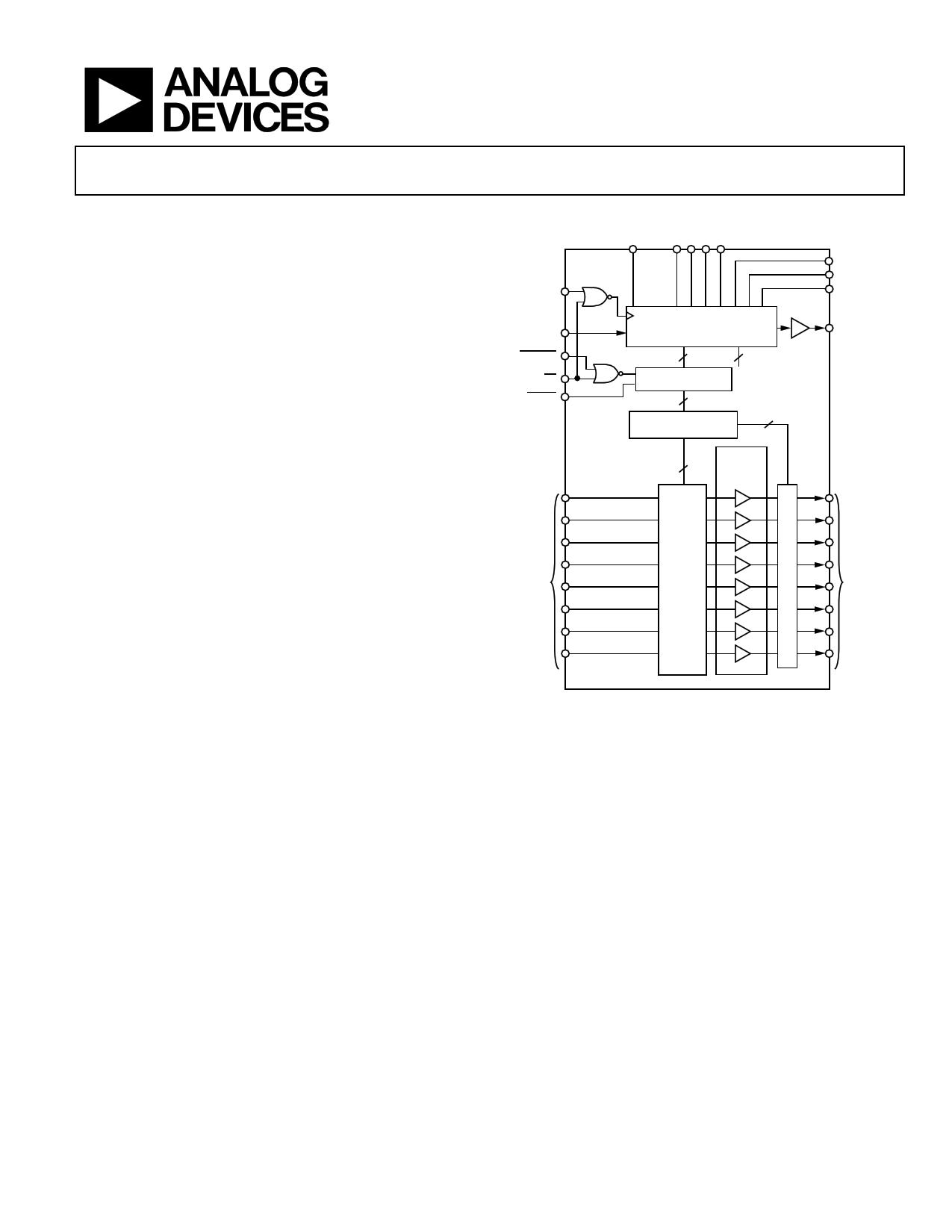 ADV3228 دیتاشیت PDF