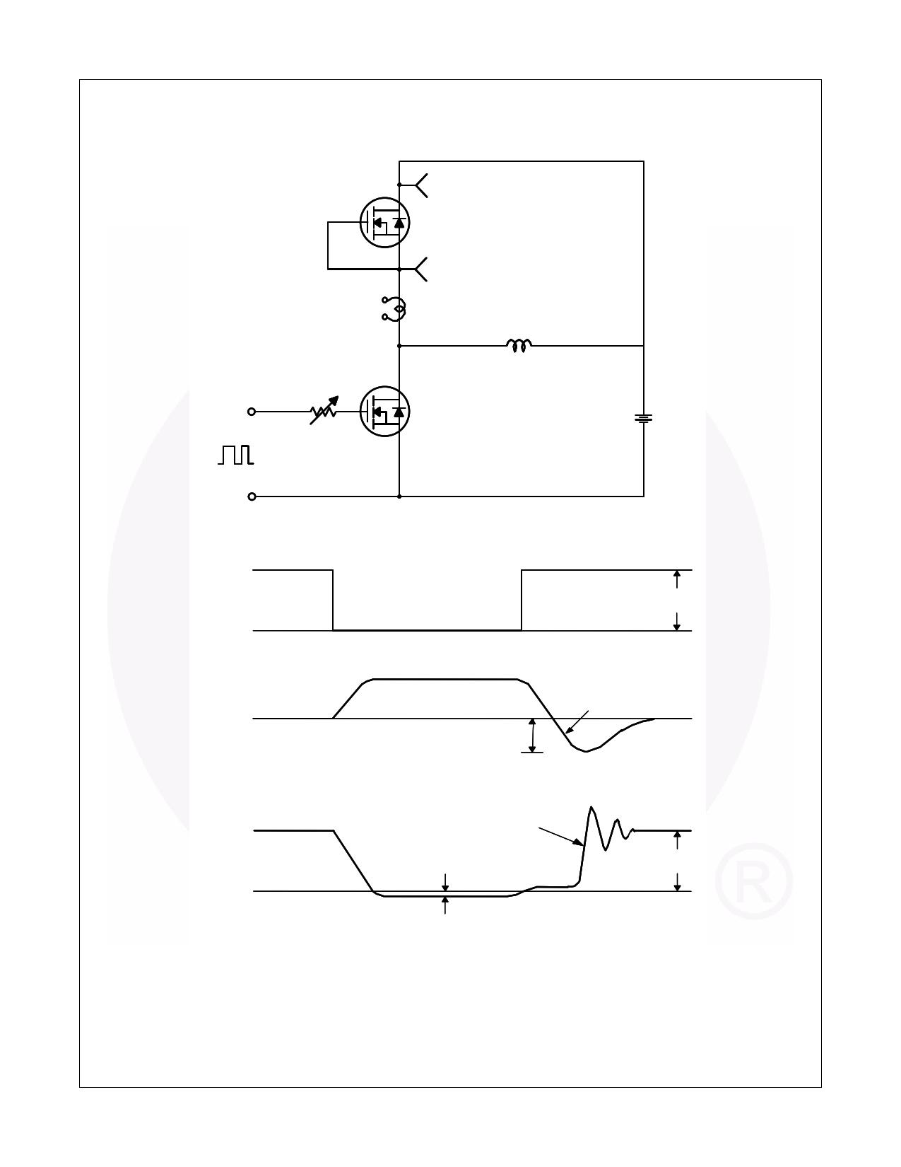 FDPF045N10A 전자부품, 판매, 대치품
