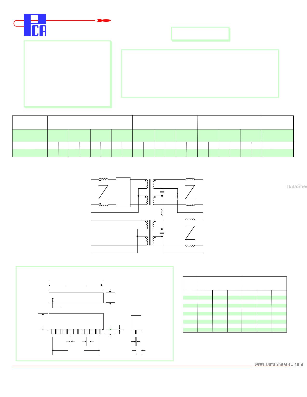 EPT7055A دیتاشیت PDF
